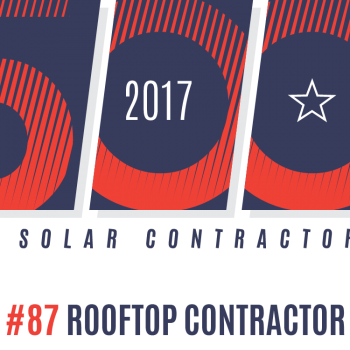 Top Ranked Solar Installer, New Mexico