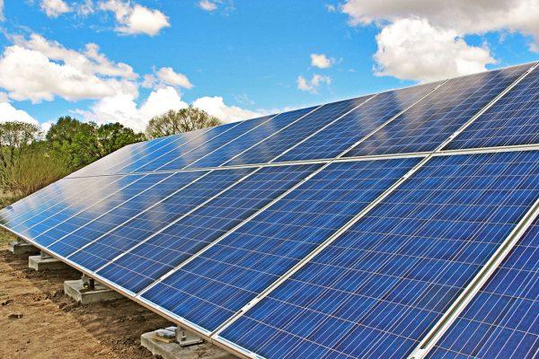 Full service solar provider