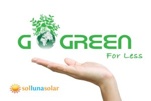 solar energy within reach