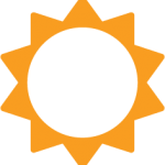 Solar and sun - Sol Luna Solar