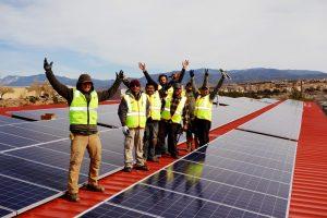 Solar Careers