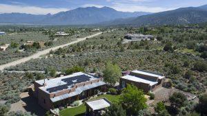 Taos Solar Installer, Sol Luna Solar