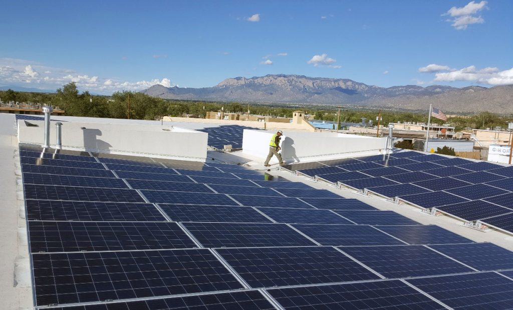 City-of-Albuquerque-Renewable-Solar-Projects-September-2018