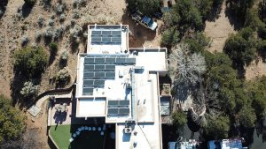 Solar PV In Santa Fe, New Mexico