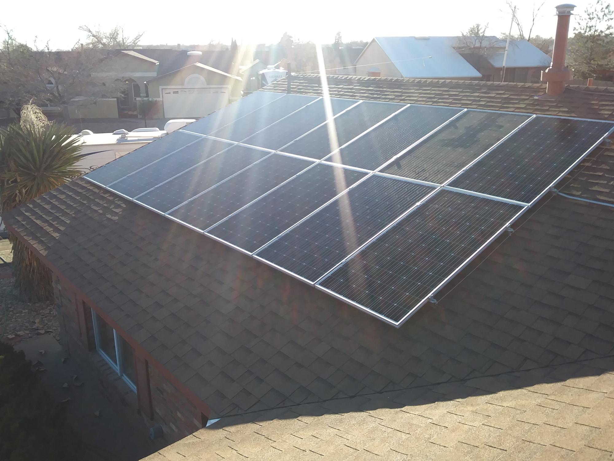 Albuquerque Solar Company