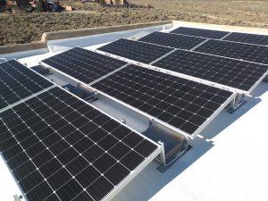 Santa Fe Solar Installer