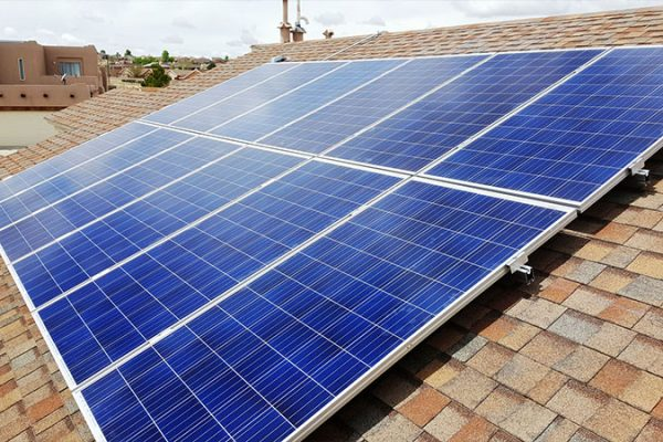 The Solar PV System Inspection, What To Expect.