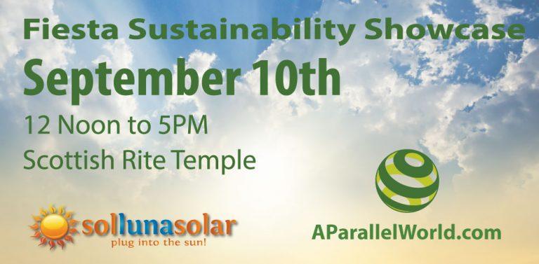 Sustainability Showcase