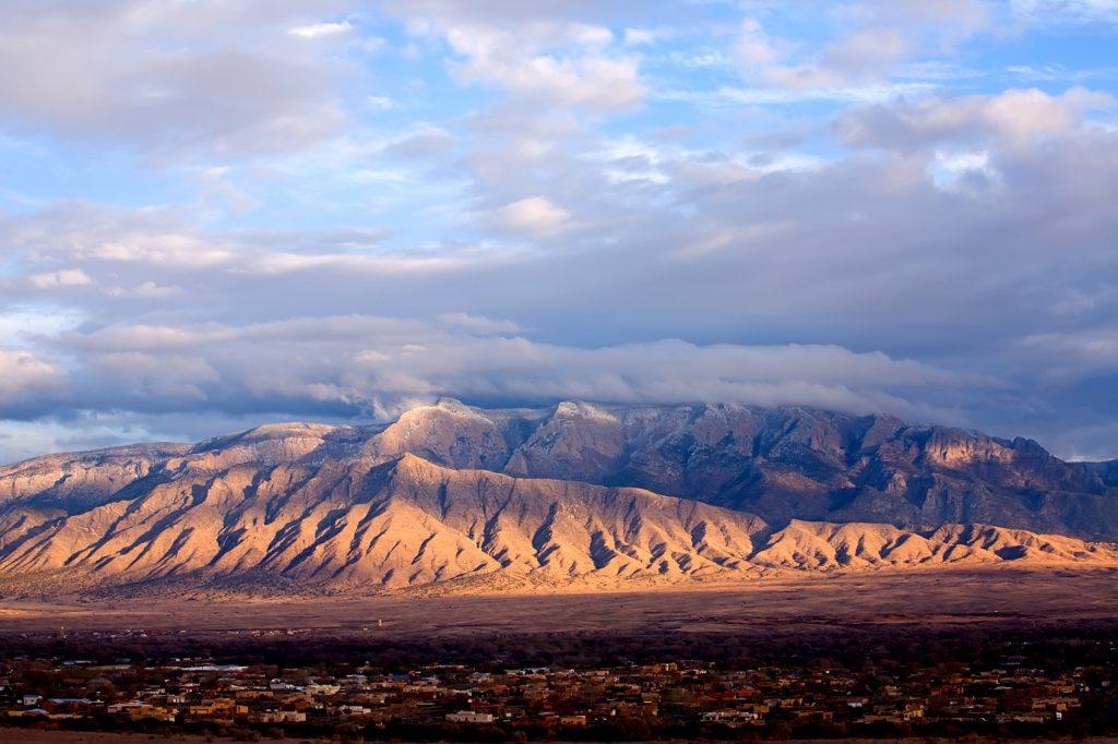 Albuquerque Residential Solar Installation