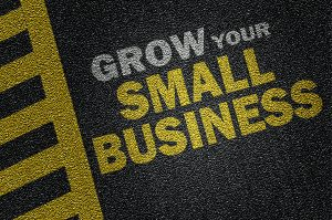 grow your business with a solar installation