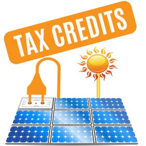 30% Federal Solar Investment Tax Credit, New Mexico