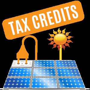 tax credits, sol luna solar