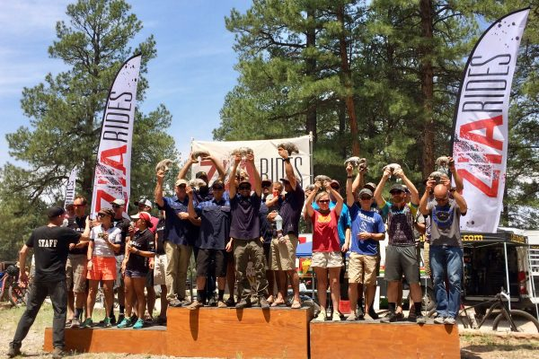 Sol Luna Solar Wins 24 Hours In Enchanted Forest Corporate Championship