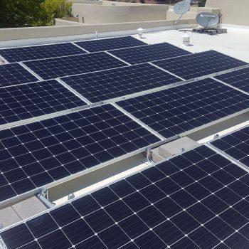 Residential Solar Installation in Rio Rancho