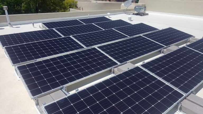 Solar Best Practices In New Mexico