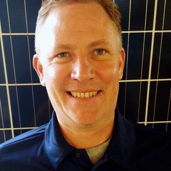 Zach Bruton, Sales Advisor, Sol Luna Solar