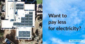 Local Albuquerque solar company, Sol Luna Solar