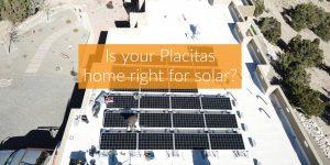 Placitas solar installer, sol luna solar