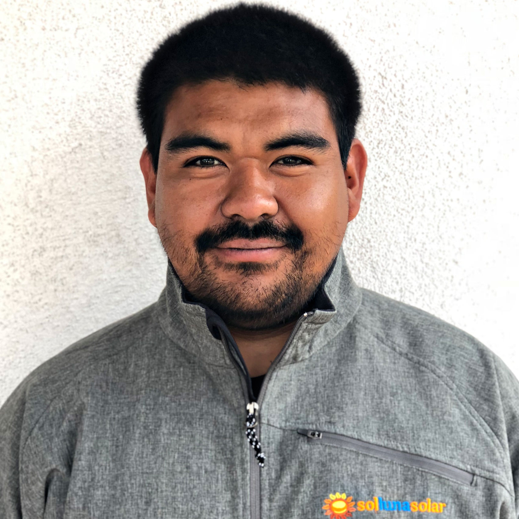 Sergio Herrera - Solar Installer - Sol Luna Solar