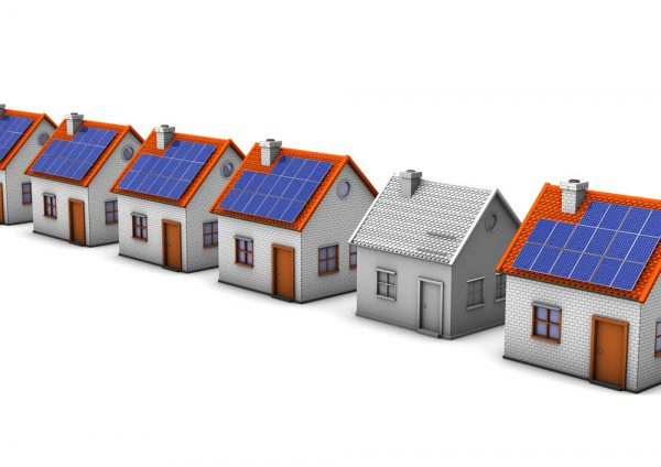 Why are your neighbors going solar?