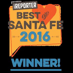 best of santa fe 2016
