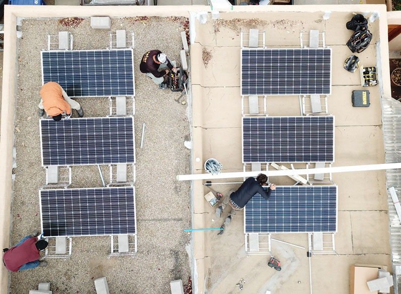 experienced-solar-installer-new-mexico