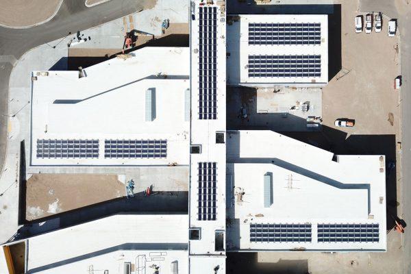 experienced solar installer