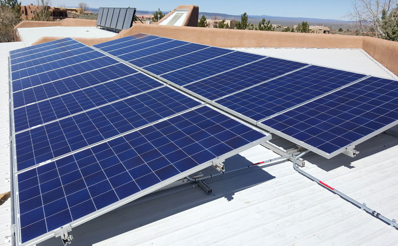 solar referral in Albuquerque and Santa Fe