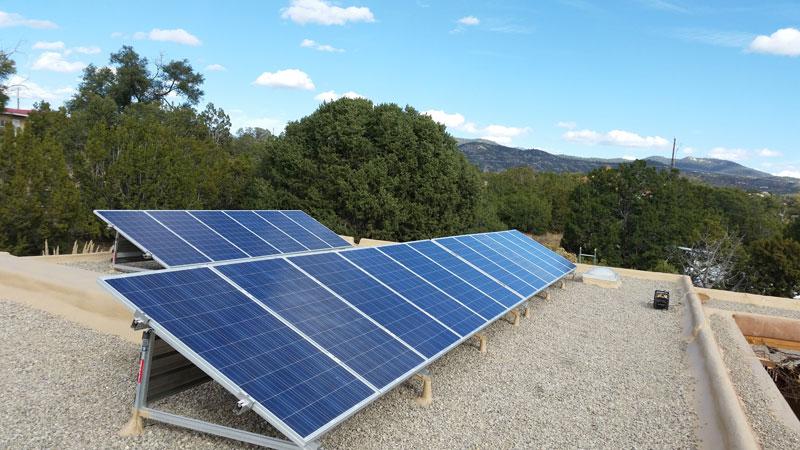 Santa Fe Solar