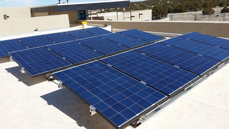Santa Fe Solar Energy Company