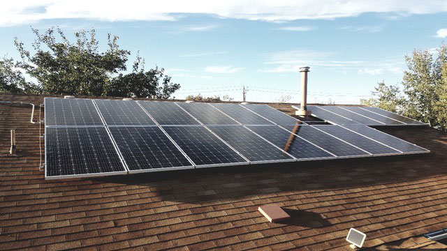 Rio Rancho Solar Installer