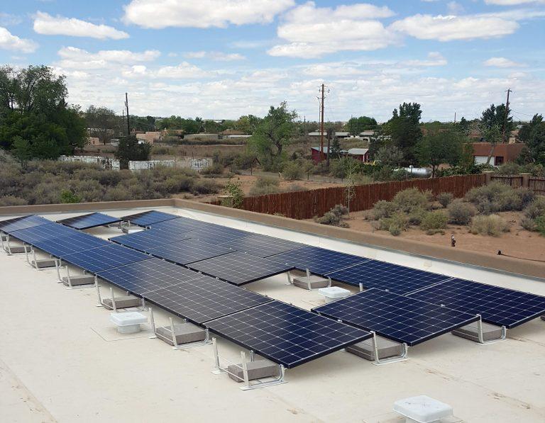 Corrales Solar Contractor