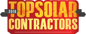 2018 Top Solar Contractor Solar Power World