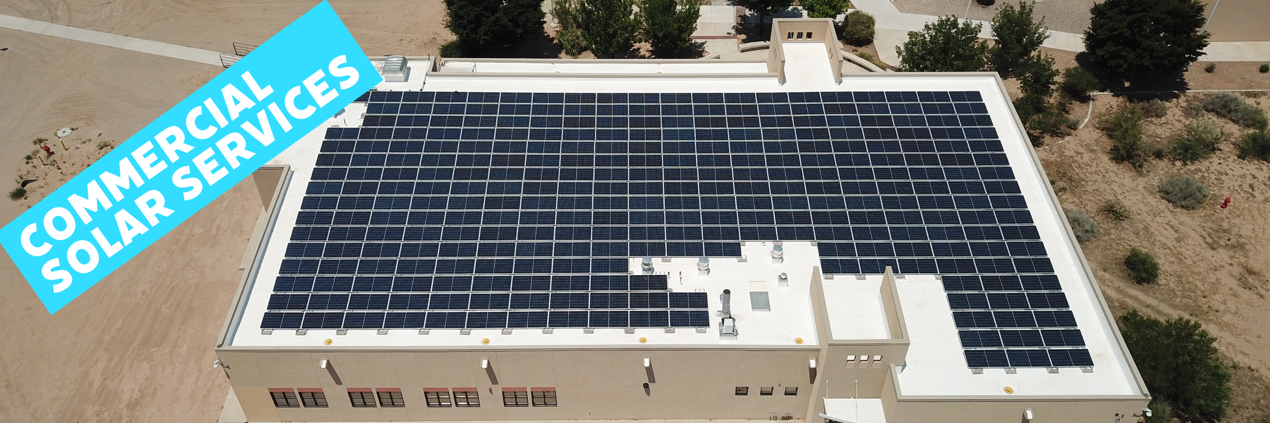 New Mexico Commercial Solar Services