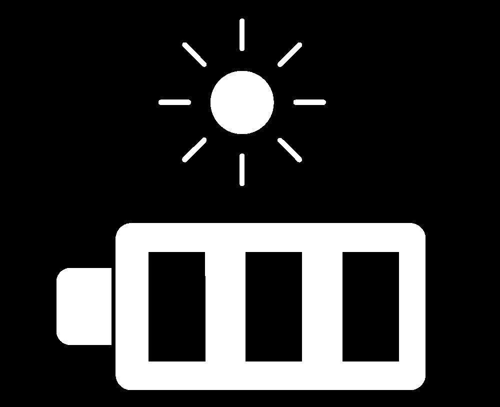 Battery Back Up, Sol Luna Solar