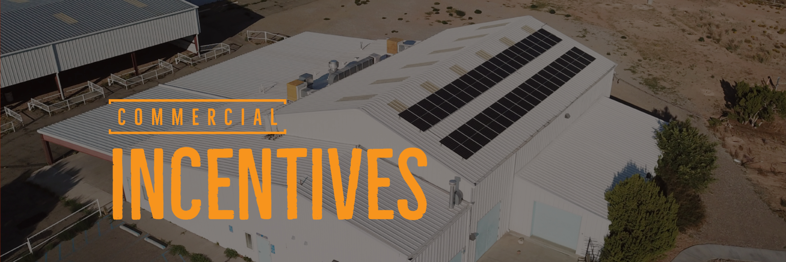commercial incentives, new mexico solar energy company