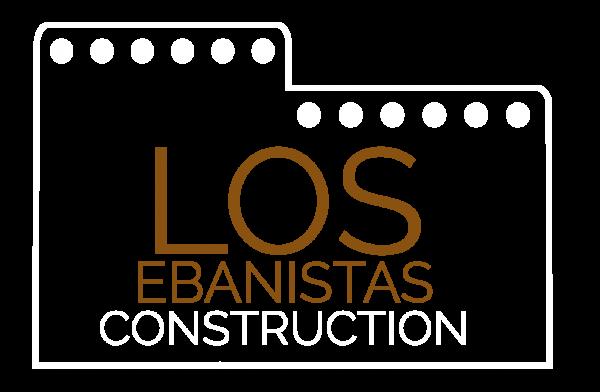 los ebanistas construction, New Mexico