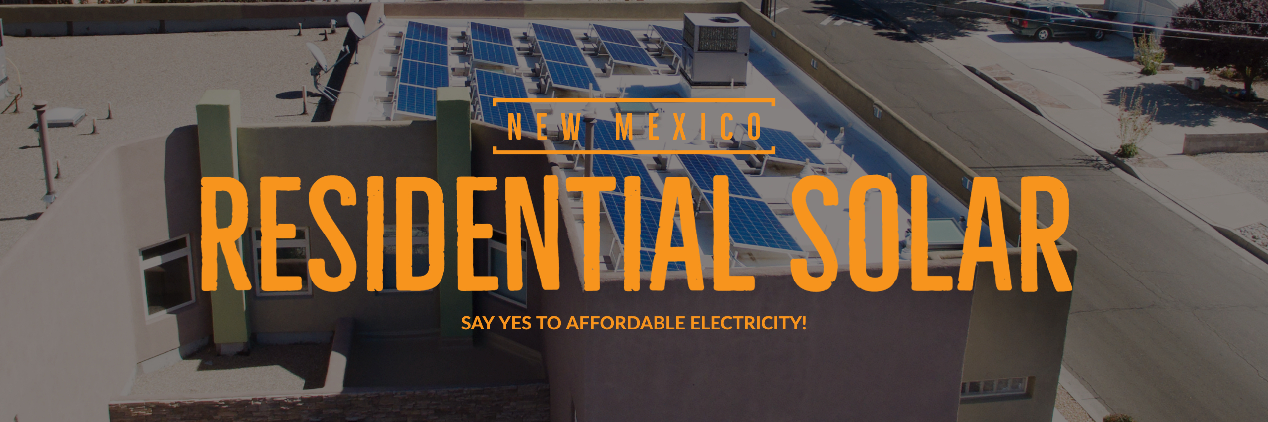 Affordable Electricity for Homeowners