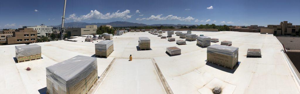 Commercial Incentives, Sol Luna Solar